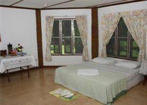 Travel - wangsingresort-room